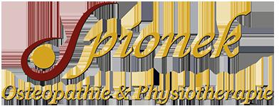 Spionek – Osteopathie und Physiotherapie – Sankt Georgen i.A.